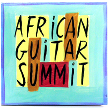 African Guitar Summit I
